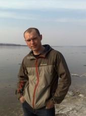 Roman, 36, Russia, Samara