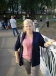 elena, 52  , Moscow