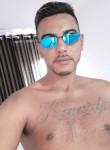 Igor Lopes, 29  , Sao Paulo