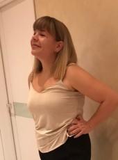 Irina, 43, Russia, Omsk