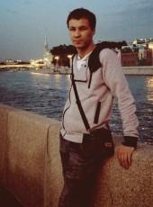 Maks, 31, Russia, Syktyvkar