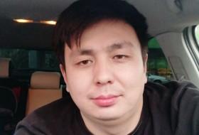 Almaz, 32 - Just Me