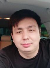 Almaz, 32, Russia, Moscow