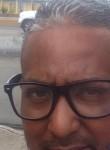Martin Fajardo, 51  , Santo Domingo