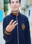 Dhia, 27, Tunis