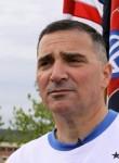 Douglas powell, 58  , Westmount
