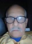 Riahi, 58  , Tunis