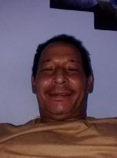José Fernando, 50, Brazil, Sao Vicente