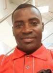 Wilson Guerrier, 39, Umuarama