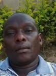 Camindo, 46  , Maputo