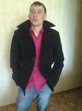 Konstantin Ars, 36, Russia, Muromtsevo