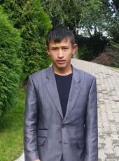 Farkhat, 18, Kazakhstan, Almaty