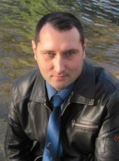 Eldar, 41, Russia, Chelyabinsk