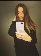 Yuliya, 26, Russia, Novosibirsk