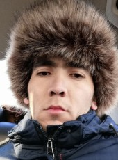 Islom, 29, Russia, Novosibirsk