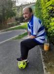Kevin , 45  , Basingstoke