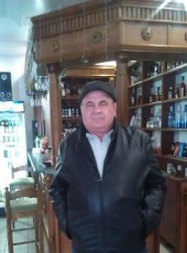 Vladimir, 60, Kazakhstan, Aqtobe