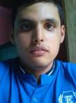 Christian, 20  , Guatemala City