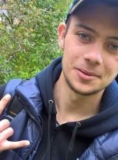 Oleksandr, 24, Ukraine, Kiev