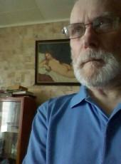 Doktor Astrov, 69, Russia, Yekaterinburg