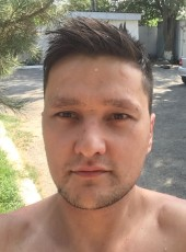 Max, 30, Russia, Moscow