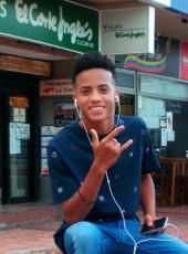 kevin, 19, Spain, Aguimes