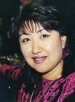 Guly, 57, Bishkek