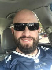 Mike, 46, United States of America, Country Club