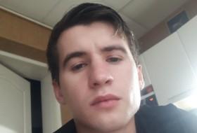 Evgeniy, 25 - Just Me