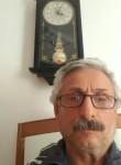 can, 67, Antalya