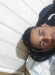 Ismael, 25, Brasilia