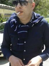 Giorgio, 32, Italy, Rome