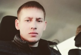 Stanislav, 24 - Just Me