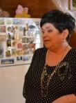 Galina, 72  , Petrozavodsk