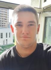 Viktor , 23, Poland, Szczecin