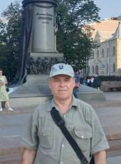 Sergey, 65, Russia, Novosibirsk