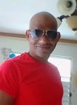 Cesar, 44  , Santo Domingo