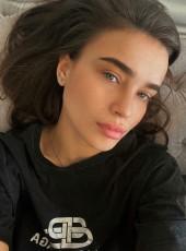 Malvina, 19, Russia, Moscow