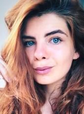 Veronika, 24, Russia, Lytkarino