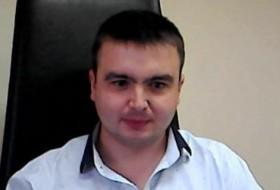 Dmitriy, 31 - Just Me