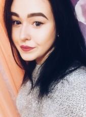 Aleksandra, 20, Russia, Vladimir