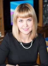 Anastasiya, 35, Russia, Moscow