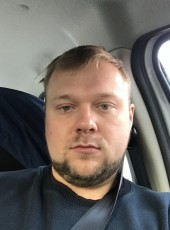 Vladimir, 35, Russia, Moscow