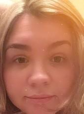 Khelga, 25, Russia, Samara