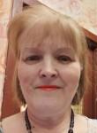 Tatyana Mazhuto, 66  , Saint Petersburg