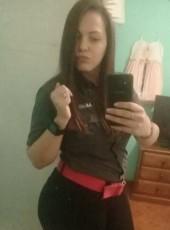 Ayari, 27, Venezuela, Caracas