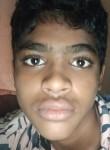 Mahesh Gowda, 18  , Thiruvananthapuram