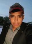 Anival, 20  , San Antonio