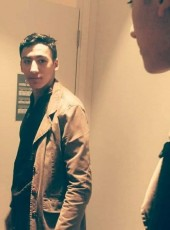 Bayram, 21, Turkey, Yalvac