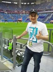 Aleksandr, 31, Russia, Yekaterinburg